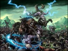 Wrath of the Night Elves