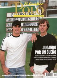 Facundo y Gonzalo Pieres - Ellerstina