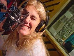 Al aire en Radio Del Plata