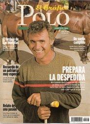 Milo Fernández Araujo anuncia su retiro
