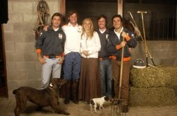 El Paraíso Polo Team