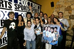 Revista Fox Sports a pleno
