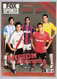 Los cinco grandes de Argentina