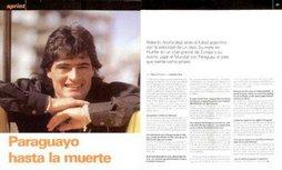 """Roberto """"El Toro"""" Acuña"""
