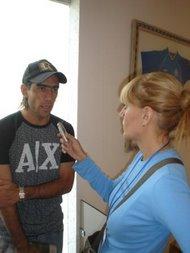 Cesar Delgado - Cruz Azul