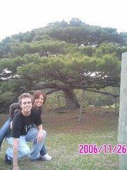 結婚記念日の伊平屋島トリップ
