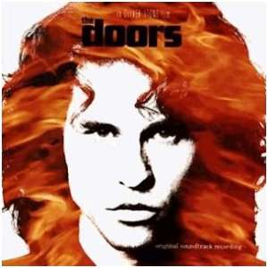 The Doors, the movie