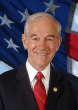 Congressman Dr. Ron Paul