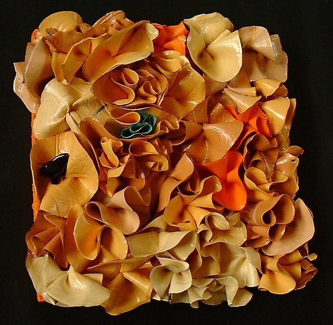 floracryl jaune