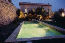 Détente et bien être en Provence