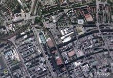 Hamburg, Berliner Tor