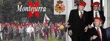Conmemoración anual de la victoria carlista de Montejurra de 1873