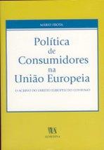 Política de Consumidores na União Europeia