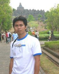 Borobudur 2006