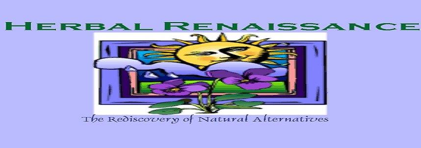 Herbal Renaissance
