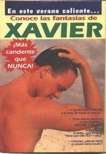 XAVIER SOLISTA