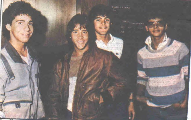 BAIRES 1984