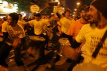 Manifestación 23 Dic.BCN