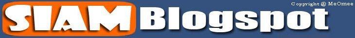 Siam Blogspot