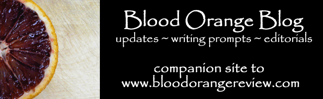 Blood Orange Review Blog