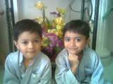 Fakar - 3rd Daanish 4th