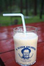 Cap'n crunch milkshake