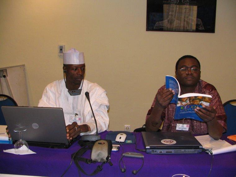 Bamako Mali, 2006