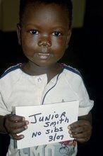 July 19, 2007 -  Junior