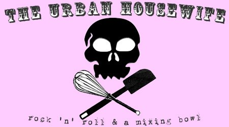 The Urban Housewife