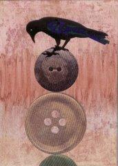 Tiny Raven