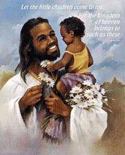 CARIBBEAN JESUS