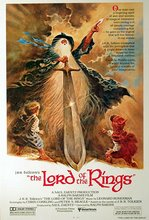 Animated Lord of the rings