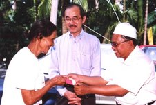 Kebajikan Kerajaan PAS Kelantan