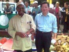 Ahli Kelab Penyokong PAS Selangor