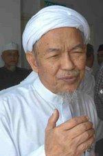 YAB Dato' Tok Guru Nik Aziz
