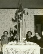 1933 Luncheon