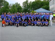 West Chester Cycling Club