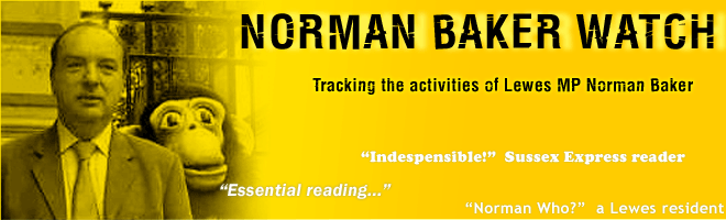 norman baker watch banner