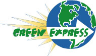 Call Green Express at 770.394.3131