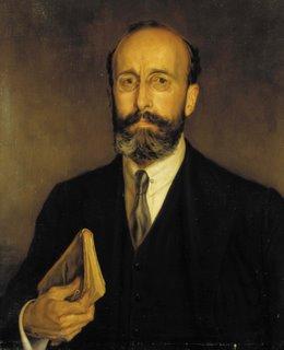 Don Ramón Menéndez Pidal (1869-1968)