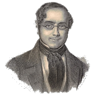 Don Ramón Mesonero Romanos (1803-1882)