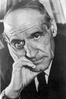 Don José Ortega y Gasset
