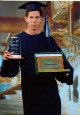 Premio Lider 2013 Mejor Relacionador Publico
