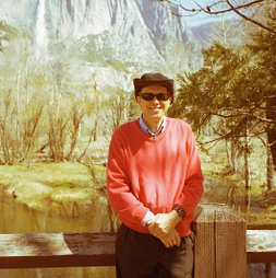 At Home in Yosemite