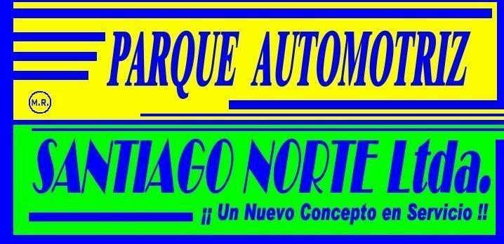 PARQUE AUTOMOTRIZ SANTIAGO NORTE