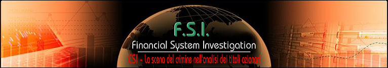 F.S.I. Financial System Investigation