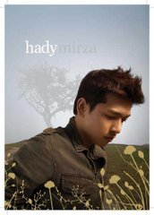 Hady Mirza