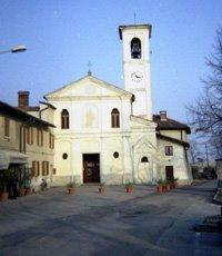 Parroquia San Bovio