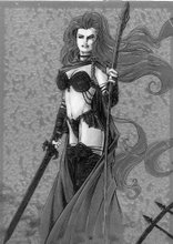 Lady Death