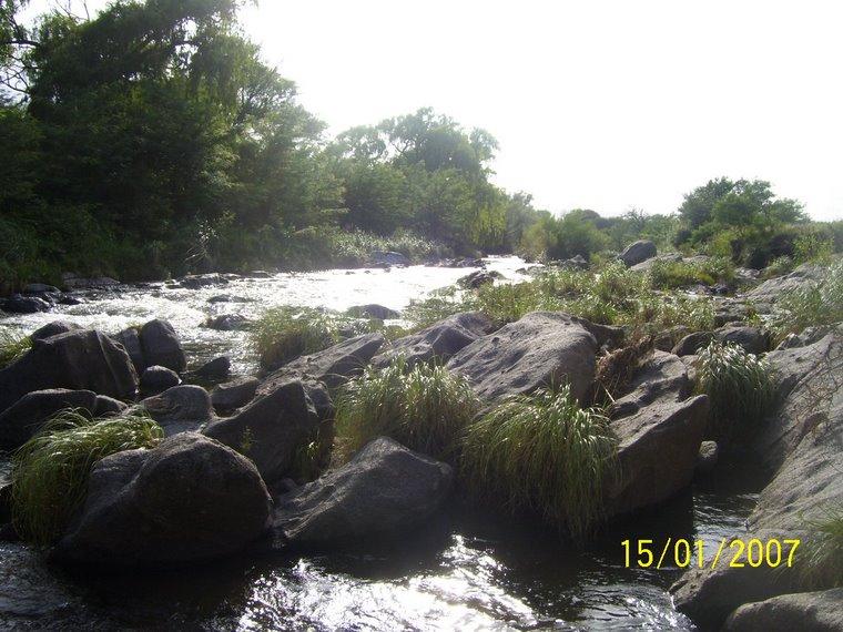 Río Jaime